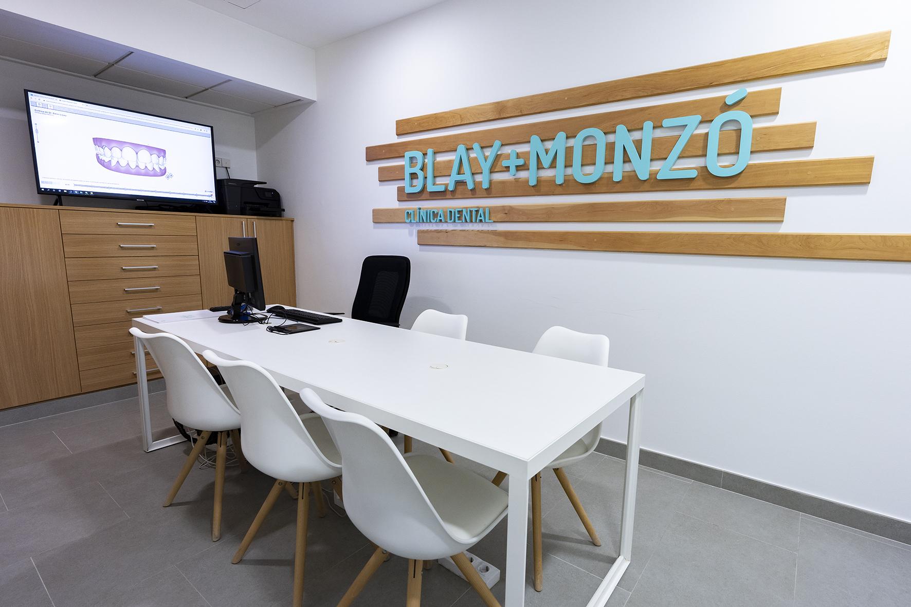clinica dental Blay Monzó