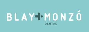 logo blay+monzo alargado